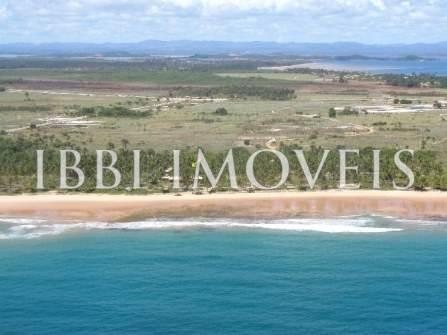 Peninsula Marau - Costa do Dende 1