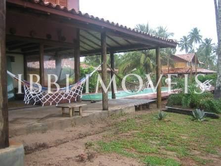 Marau Peninsula - Costa do Dende 2
