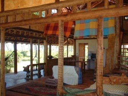 Marau Peninsula - Costa do Dende 3