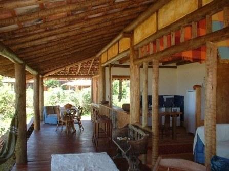 Marau Peninsula - Costa do Dende 4