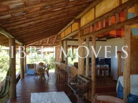 Peninsula Marau - Costa do Dende 4