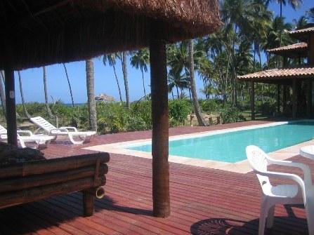 Marau Peninsula - Costa do Dende 5