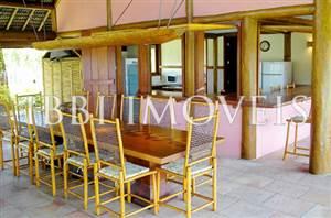Di lusso a 5 camere da letto casa con Terra Vista Resort a Trancoso