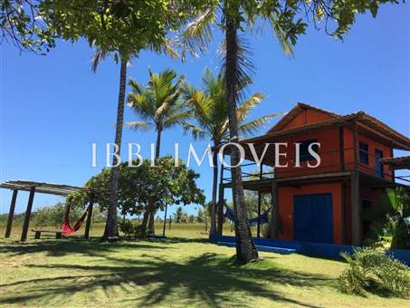 Land 17.600M2 With Sea View 6