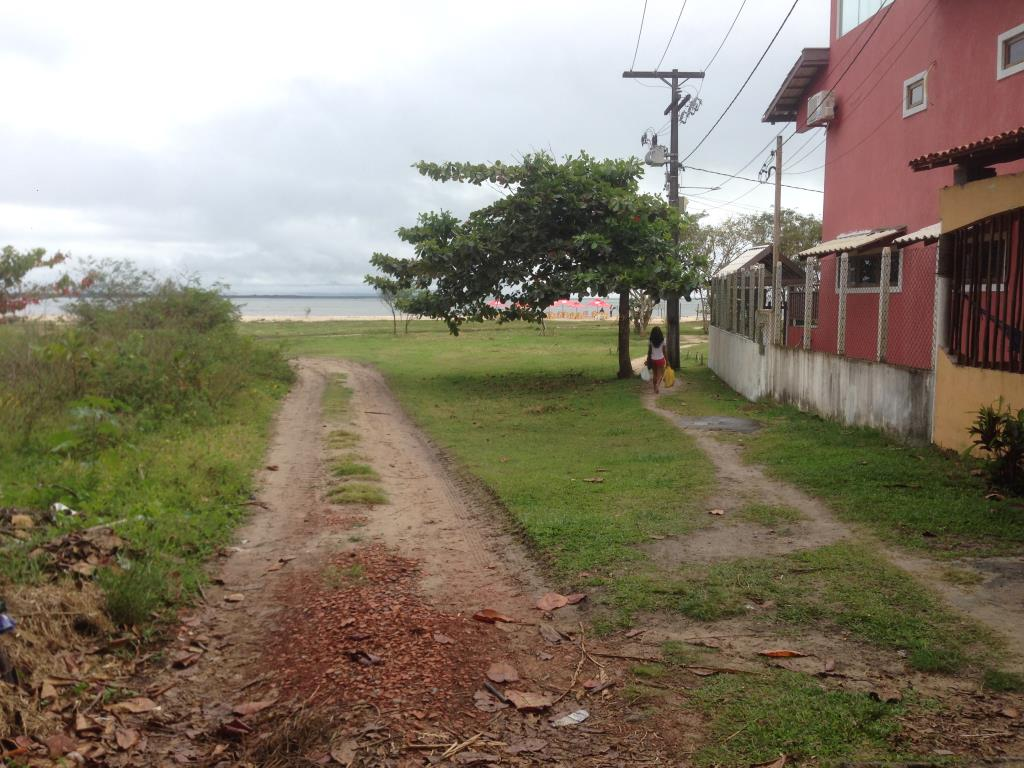 Ample Plot Near Gamboa Beach 6
