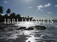Terreno Beira Mar Com 6.000M2 6