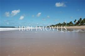 Terreno Beira-Mar Com Magnífica Vista 1