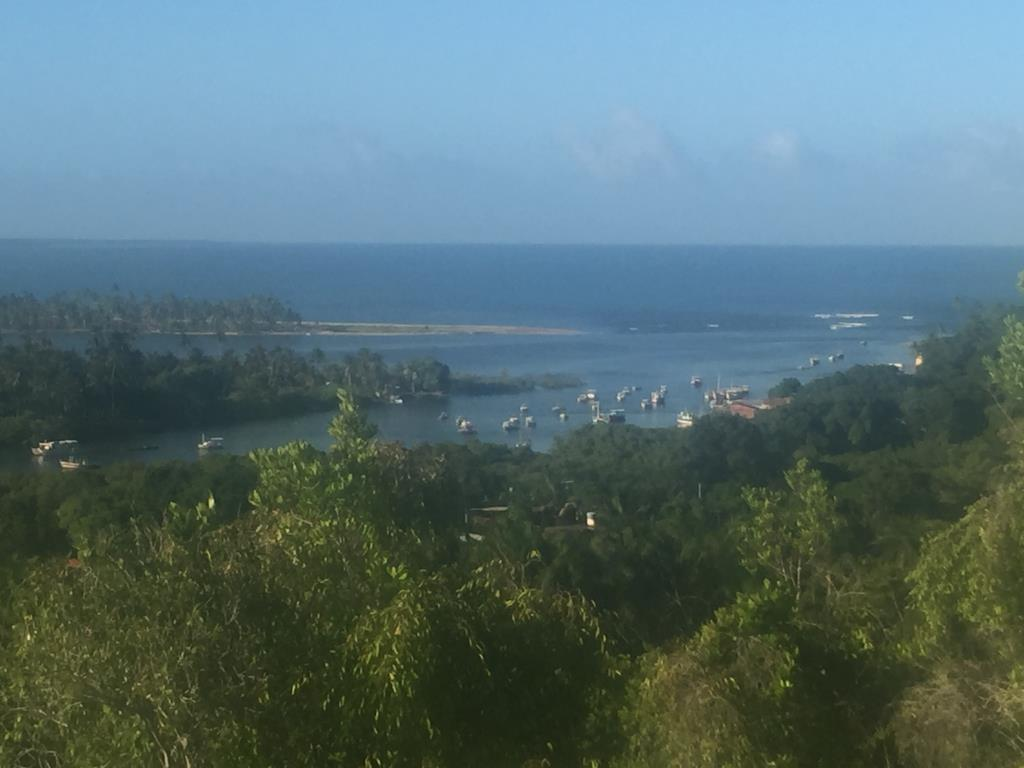 Beautiful beachfront land with an excellent location near to Velha Boipeba 2