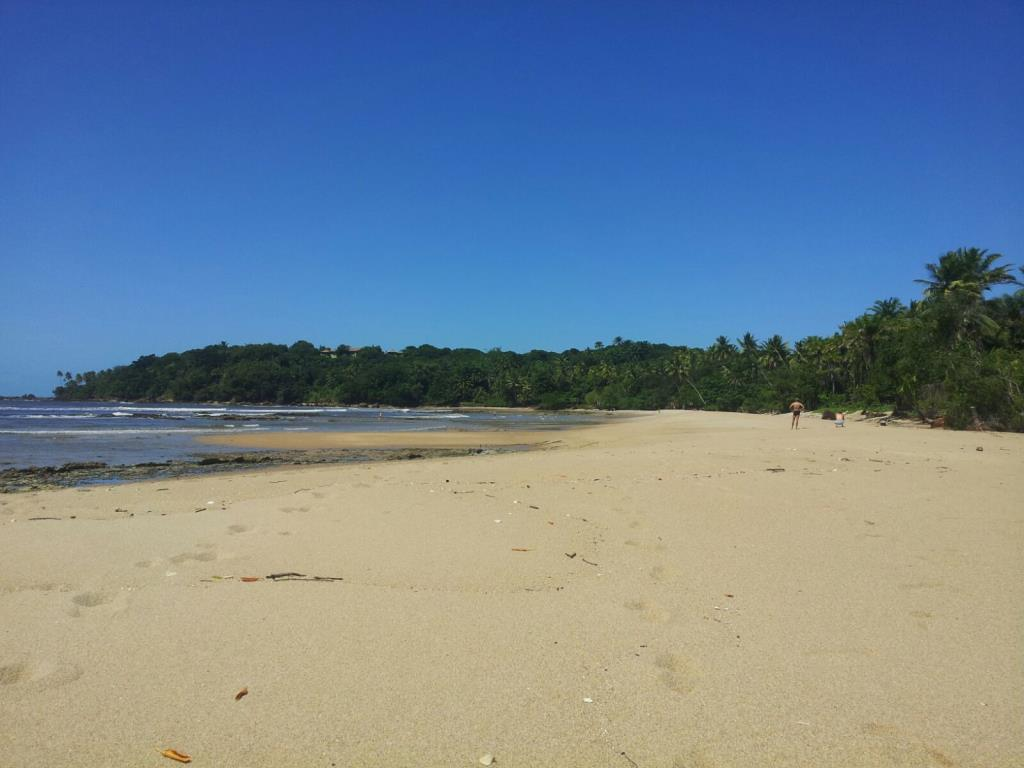 Beautiful beachfront land with an excellent location near to Velha Boipeba 1
