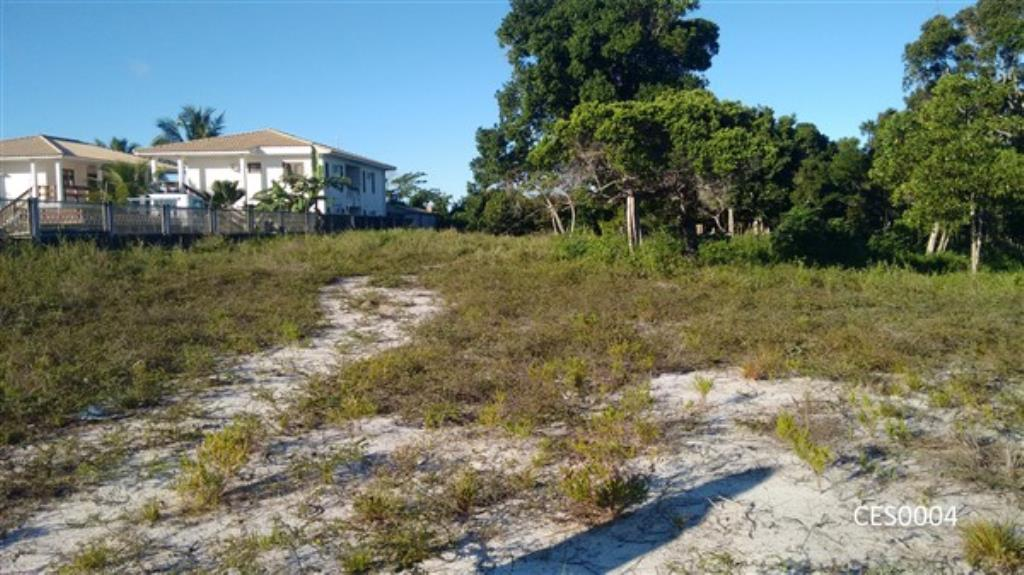 Land Well Located In A Lookout Next Da Taperapuan Beach With Partial View To The Sea 2