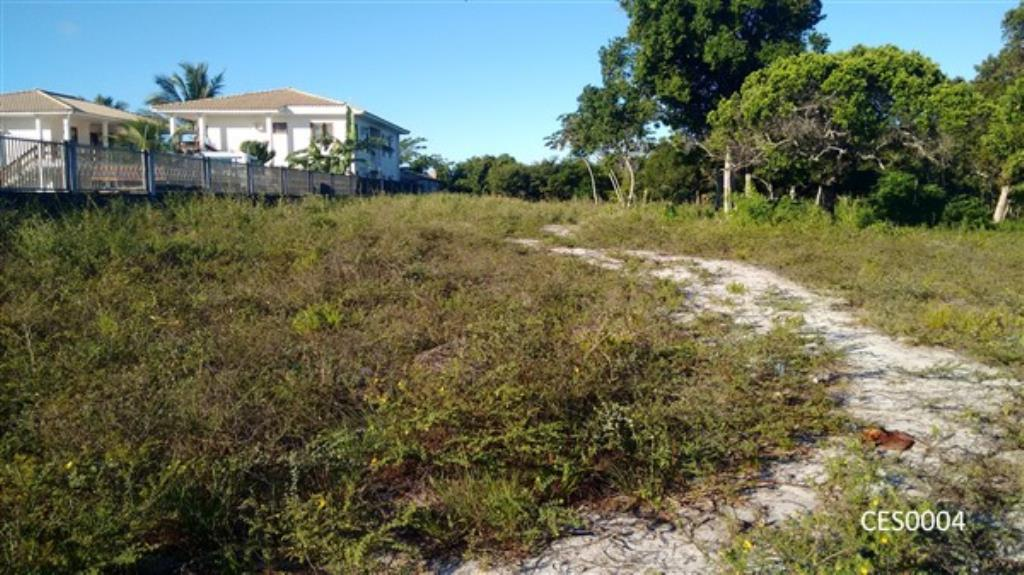 Land Well Located In A Lookout Next Da Taperapuan Beach With Partial View To The Sea 3