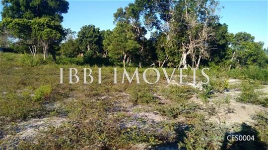 Land Well Located In A Lookout Next Da Taperapuan Beach With Partial View To The Sea 4