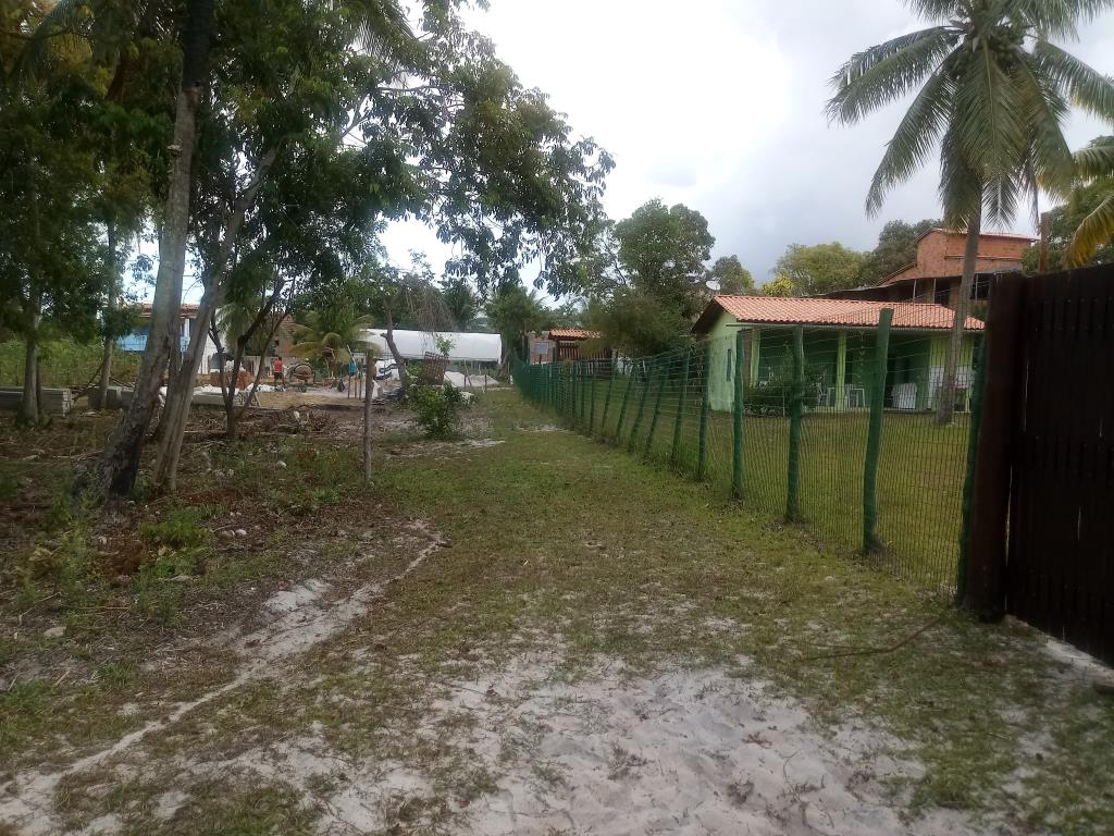 Terrenos Próximos A Quarta Praia 9