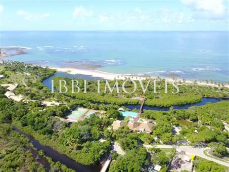 Terreno De 700M² Em Condomínio Beira Mar 2