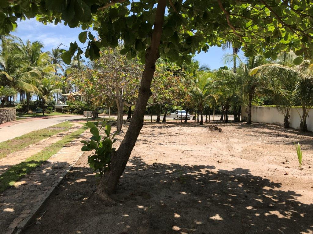 Land In Resort Condominium 4