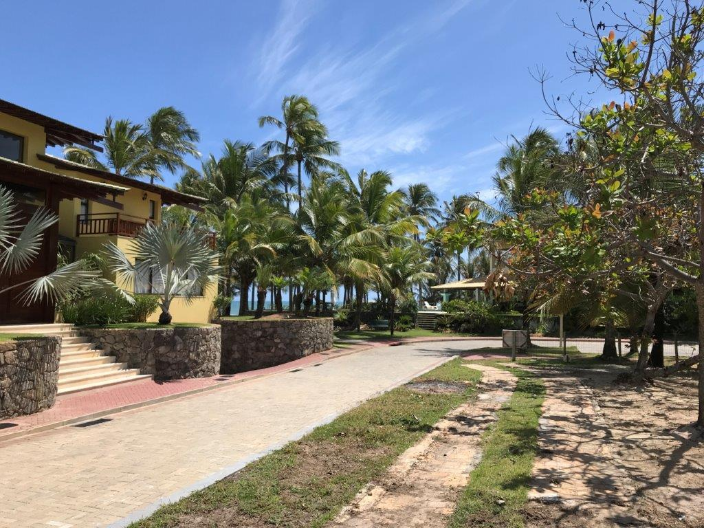 Land In Resort Condominium 5