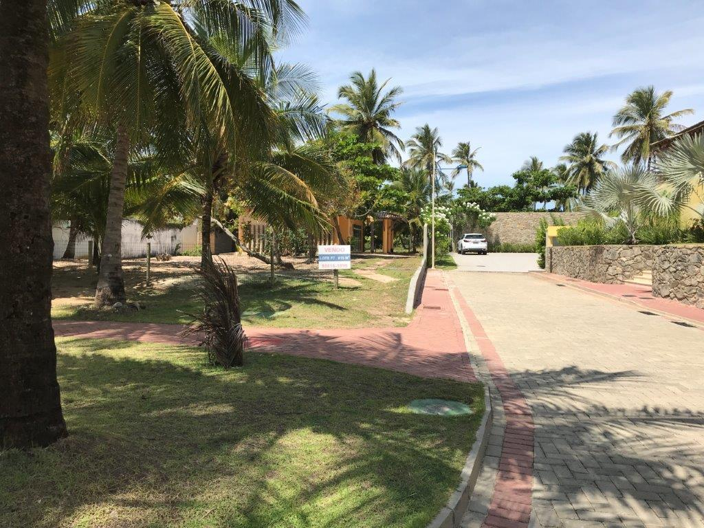 Land In Resort Condominium 7