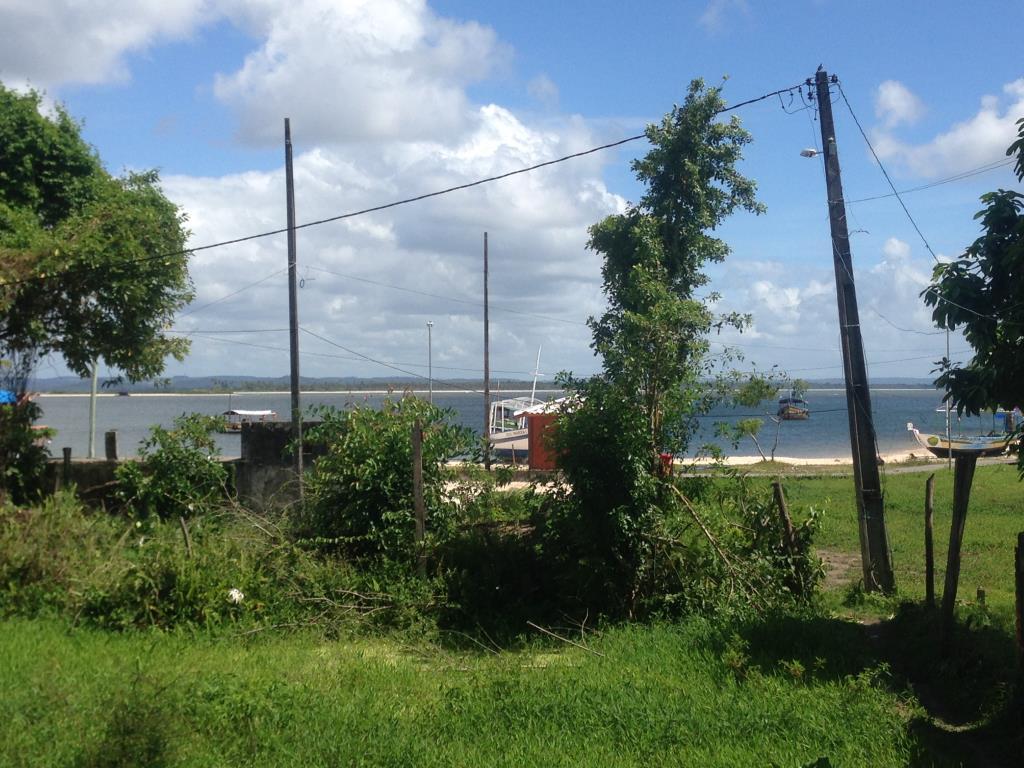 Terrenos frente al mar 5