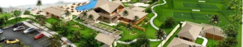 Land Located In Upscale Condo 9