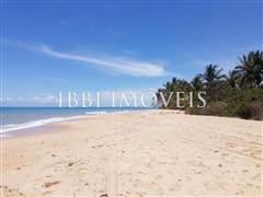 Amplo Terreno Na Praia 1