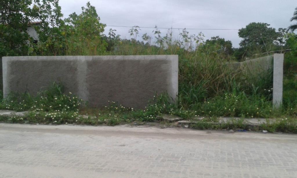 Terreno Murado Pronto Para Construir Em Coroa Vermelha A 100M Da Praia 1
