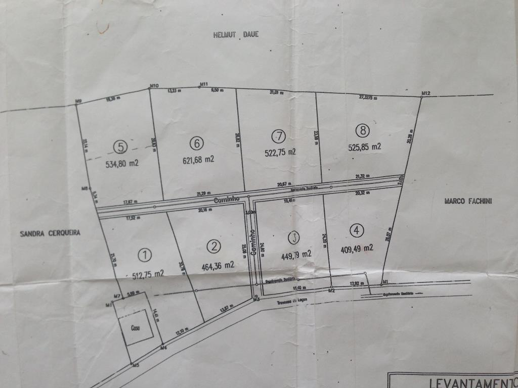 Land In Pond Street 11