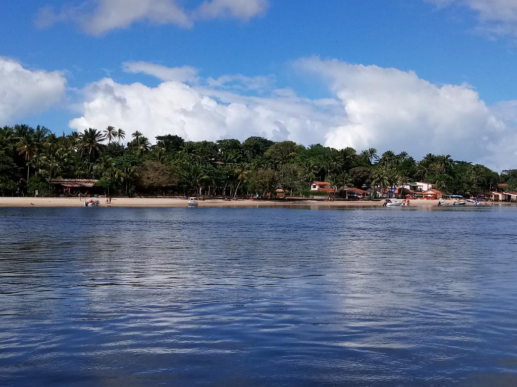 Terreno Na Vila De Moreré 1