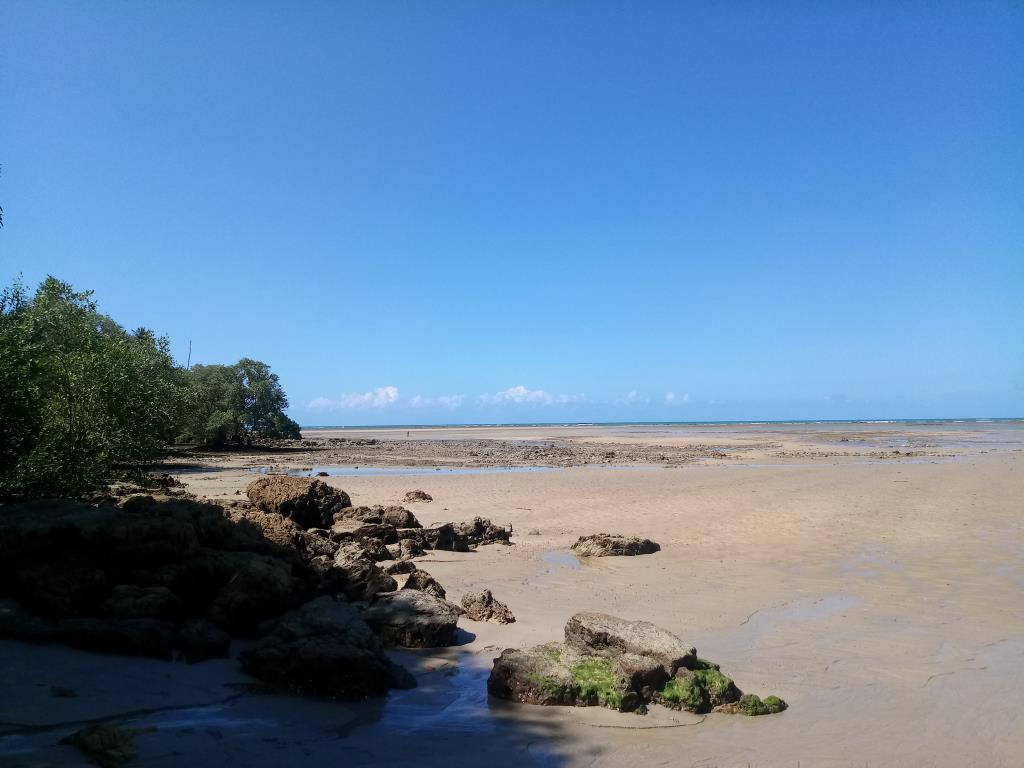 Terreno Na Vila De Moreré 4