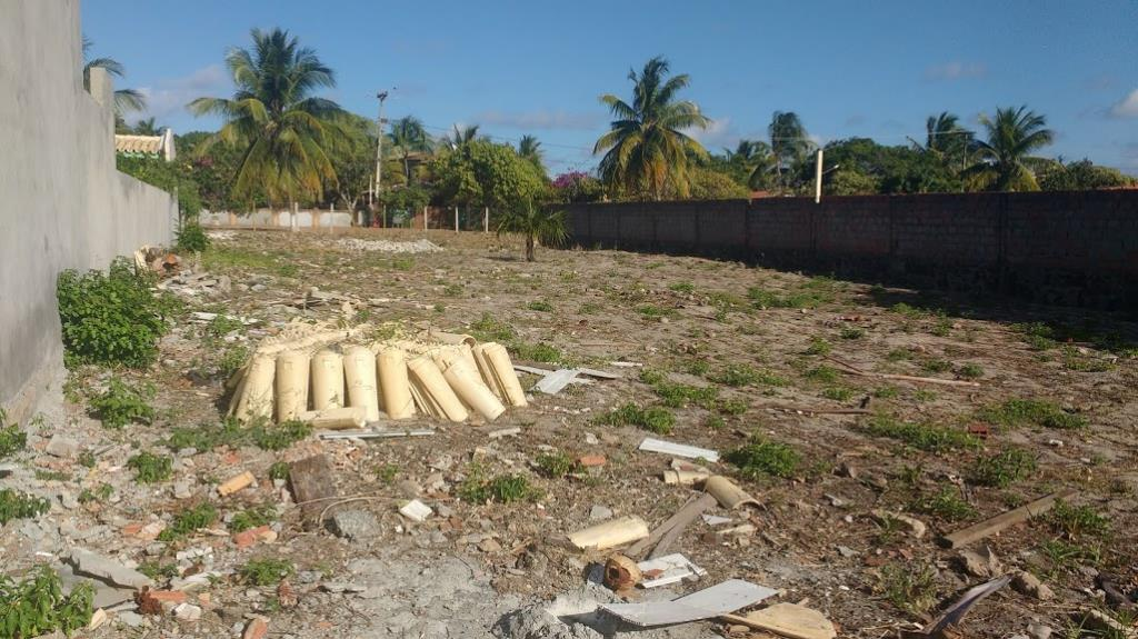 Land Rising In Condo 9