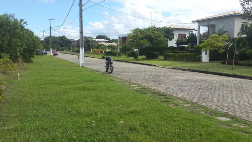 Terreno No Litoral Norte Da Bahia 4