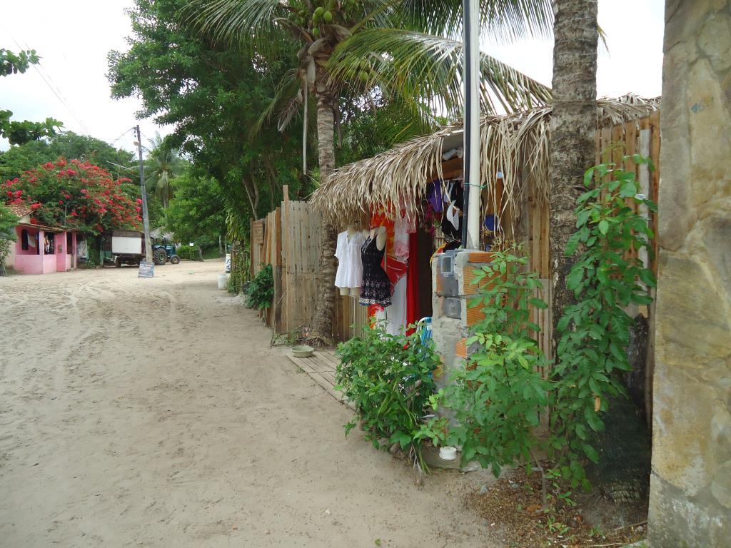 Tierra cerca de la playa Morere 12
