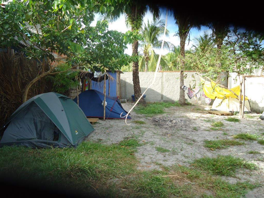 Tierra cerca de la playa Morere 15
