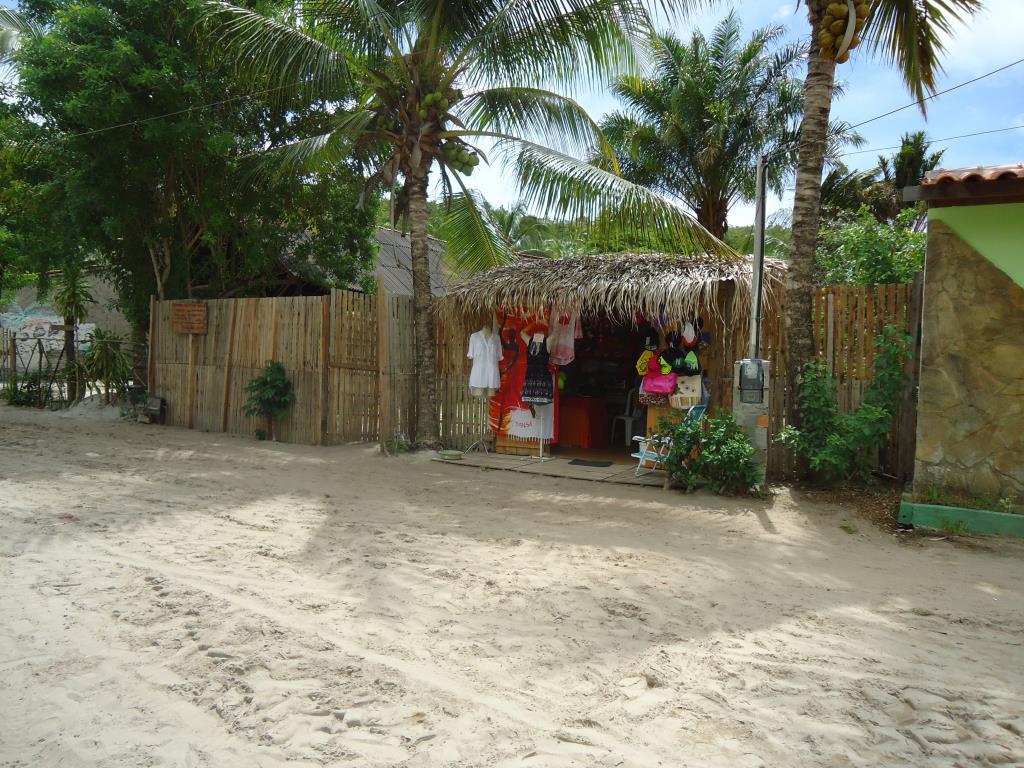 Tierra cerca de la playa Morere 8
