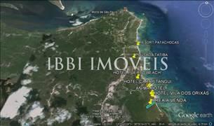 Terrenos Beira-Mar Em  8