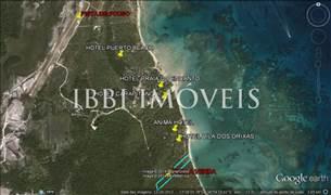 Terrenos Beira-Mar Em  9