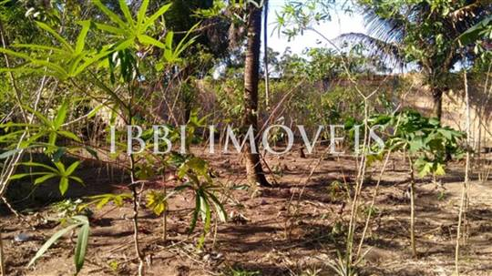 240m² of land in district Cambolo 4