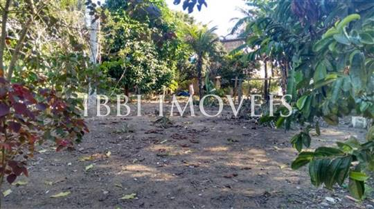 240m² of land in district Cambolo 9