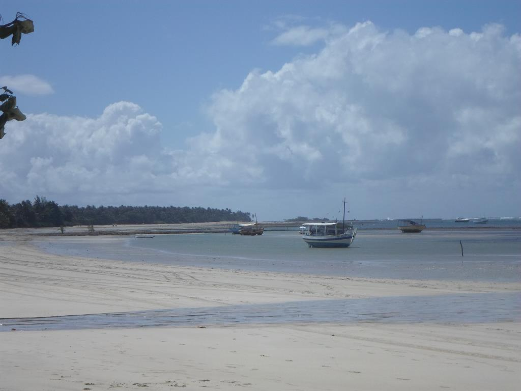 Terrenos Em Condomínio Na 4 Praia 1