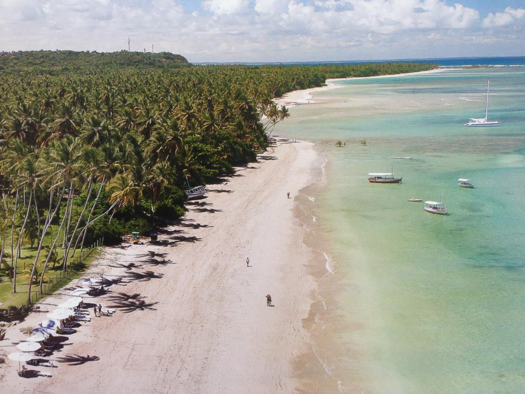 Terrenos Em Condomínio Na 4 Praia 15