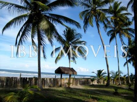 Beautiful House with 58m of beach located close to Ilheus 3