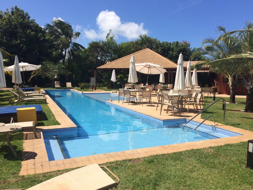 Village Duplex Duas Suítes Pertinho Da Villa 2