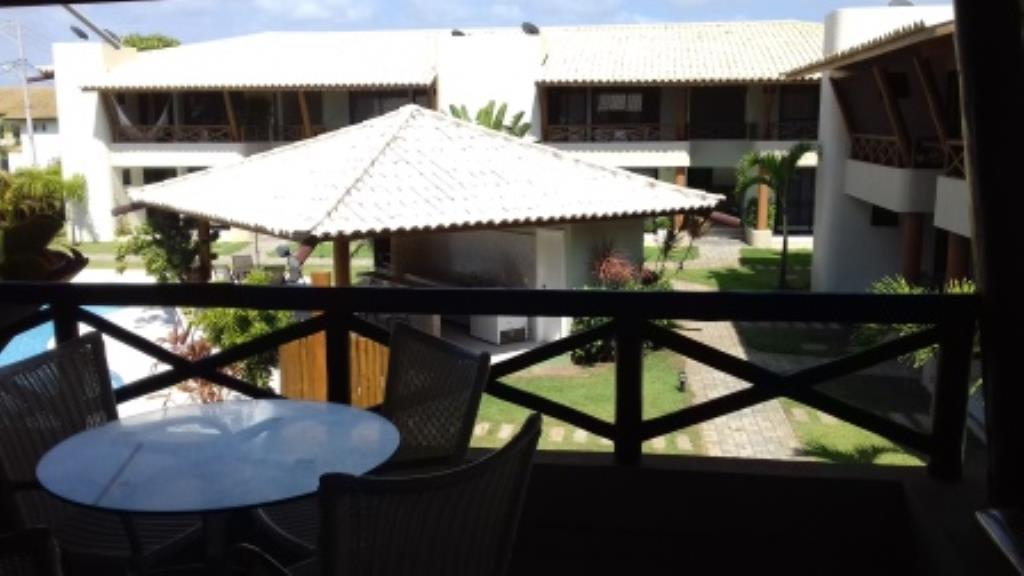 Village Mobiliado 2