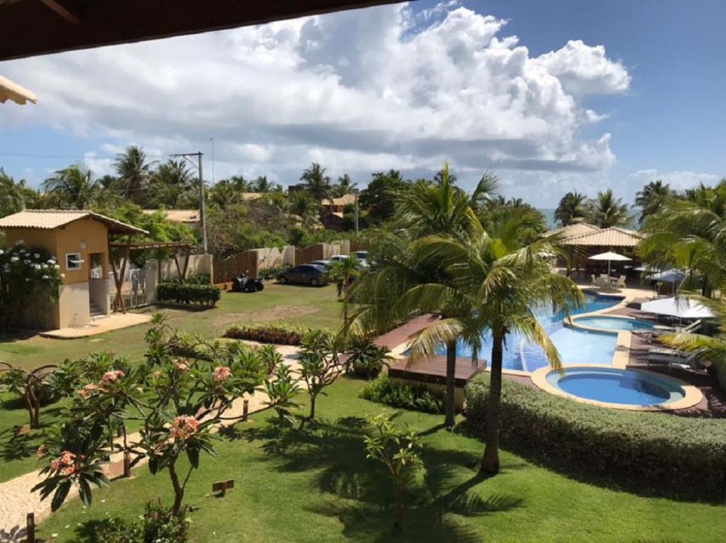 Village Próximo A Praia 5
