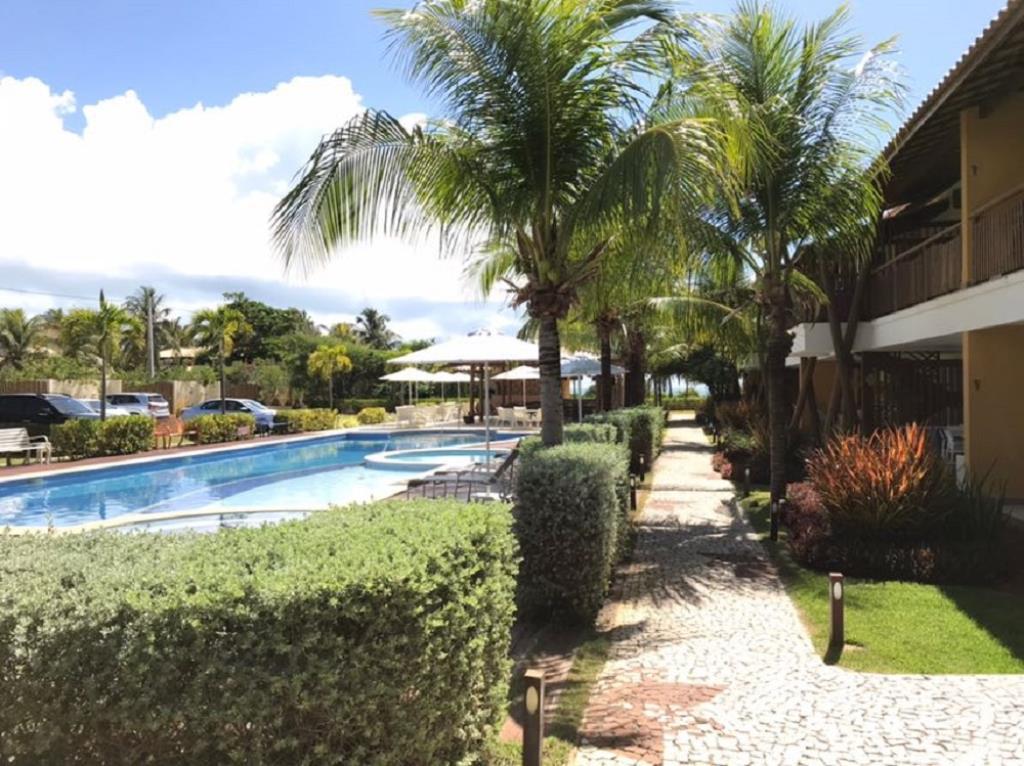 Village Próximo A Praia 15