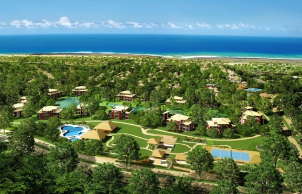 Village Completamente in aumento in condominio di lusso 1