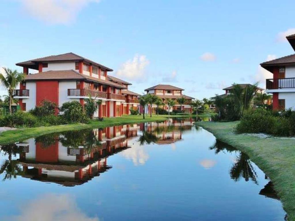Village Completamente in aumento in condominio di lusso 3
