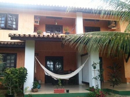 Villages Em Imbassaí 1